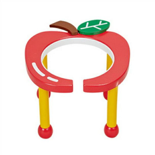 犬用品 犬用 中型食器台 フードテーブル リンゴ[9448] ペット用品 フードボールテーブル