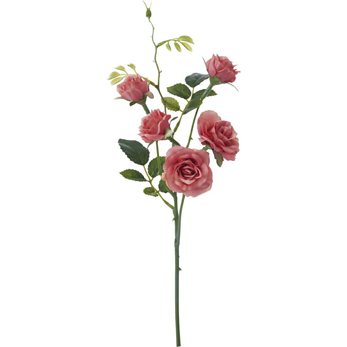 即日 【造花】YDM/スウィートローズ ピンクグリーン/FFH-0023-P/G
