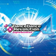 【送料無料】 DanceDanceRevolution A Original Soundtrack 【CD】