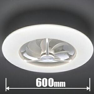 DCC-08CM ドウシシャ LEDシーリングサーキュレーター【ネジ留式】 DOSHISHA Luminous 6畳〜8畳用 [DCC08CM]