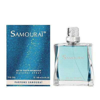 サムライ SAMOURAI サムライ EDT SP 100ml 【香水】【激安セール】【あす楽】【割引クーポンあり】