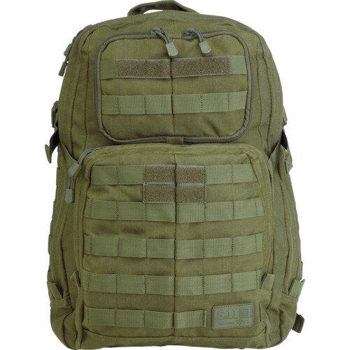 5.11 ラッシュ24 バックパック TAC OD 58601-188