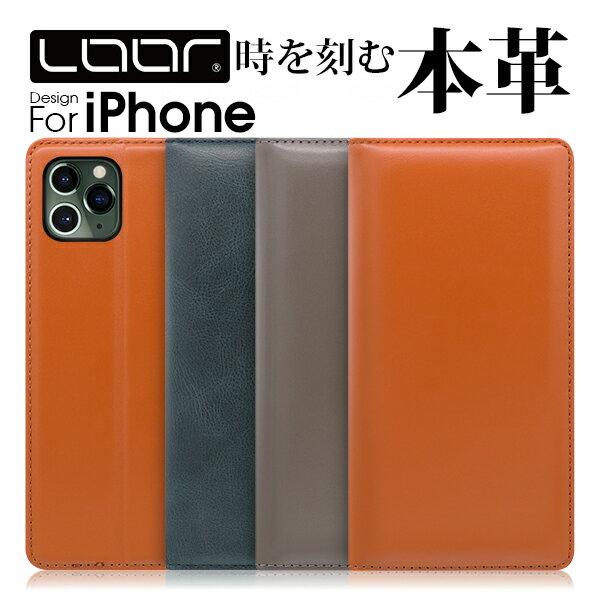 LOOF Simplle iPhone 11 Pro Max ケース 手帳型 XR SE2 SE 第二世代 手帳型ケース iPhone8 カバー 本革 iPhoneX 手帳型...