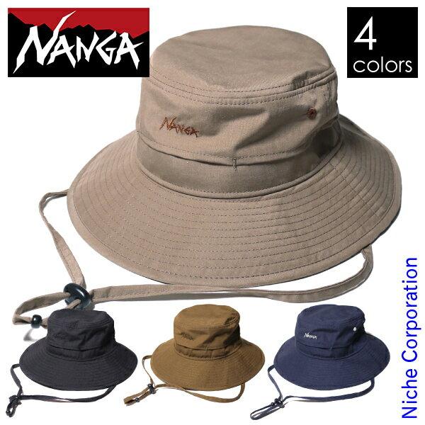 ナンガ TAKIBI HAT TKB-HAT 焚火 焚き火 ハット 帽子 NANGA