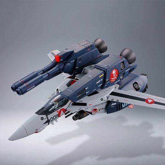 DX超合金 劇場版VF-1対応ストライク/スーパーパーツセット【2次:2020年4月発送】