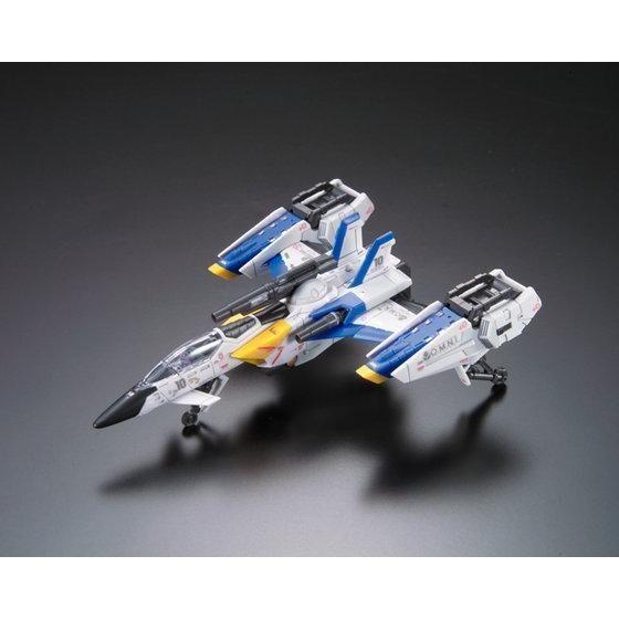 RG 1/144 スカイグラスパー ランチャー/ソードパック