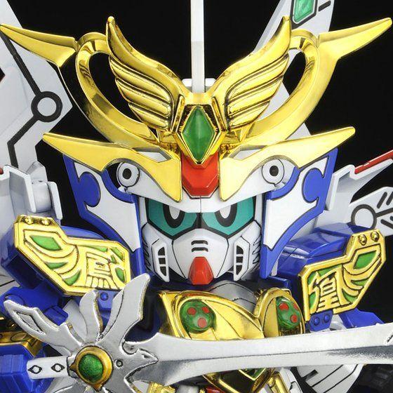 BB戦士 LEGENDBB 武者號斗丸(最終決戦Ver.)【再販】【3次:2020年1月発送】