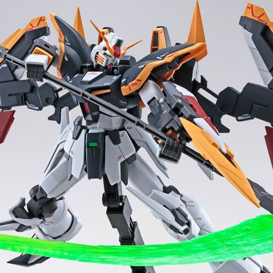 MG 1/100 ガンダムデスサイズ EW(ルーセット装備)【2次:2020年6月発送】