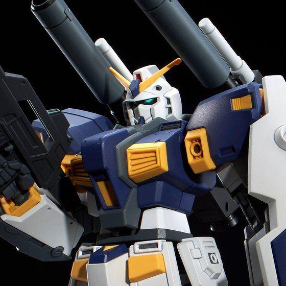 HG 1/144 ガンダム6号機(マドロック)【6次:2020年7月発送】
