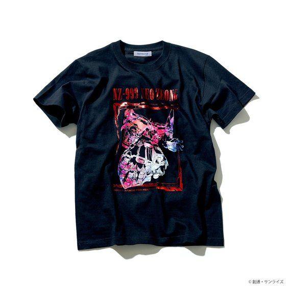 STRICT-G『機動戦士ガンダムUC』 グラデーションTシャツ ネオ・ジオング