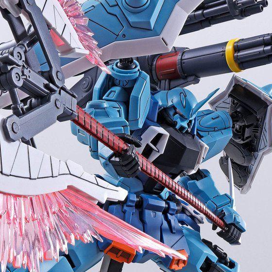 MG 1/100 スラッシュザクファントム(イザーク・ジュール専用機)【3次:2020年6月発送】