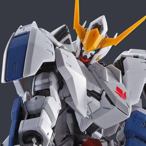 MG 1/100 ガンダムバルバトス用 拡張パーツセット【2次:2020年11月発送】