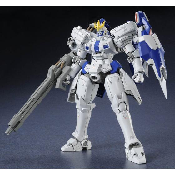 MG 1/100 トールギスIII【再販】【2次:2020年12月発送】