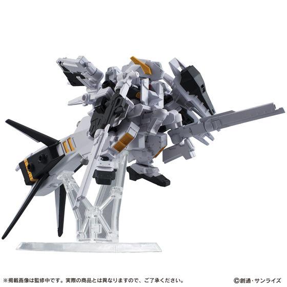 機動戦士ガンダム MOBILE SUIT ENSEMBLE EX03 ヘイズル改(ティターンズカラー)セット【再販2020年12月お届け】