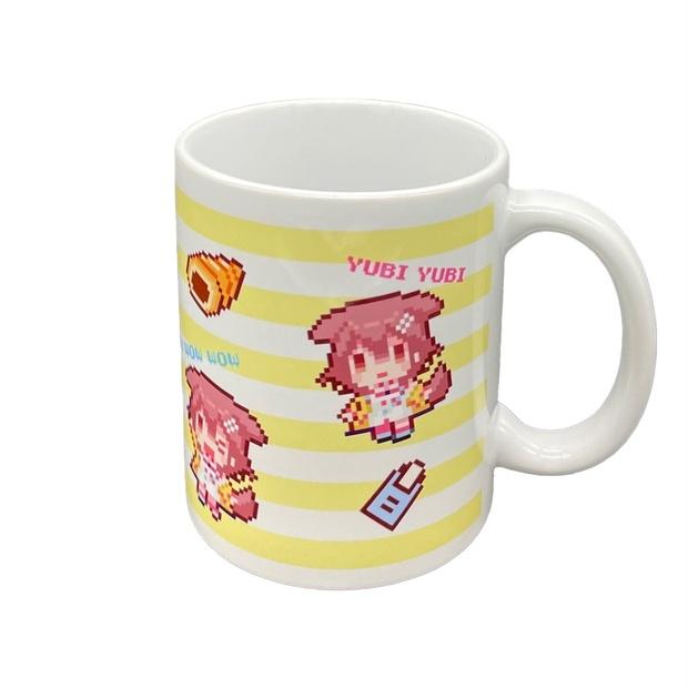 戌神ころねマグカップ Inugami Korone Mug