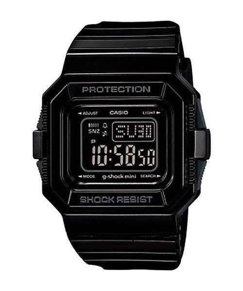 g-shock mini / GMN-550-1DJR / CASIO Gショックミニ 腕時計
