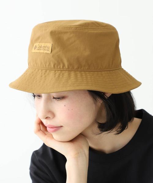 <WOMEN>COLUMBIA × BEAMS / 別注 Roatan Drifter II Bucket