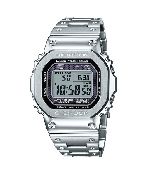 フルメタルモデル / GMW-B5000D-1JF / Gショック