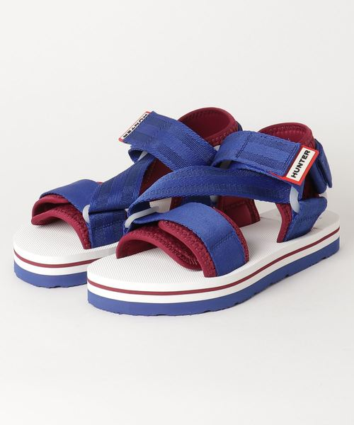 WOMENS ORIGINAL BEACH SANDAL