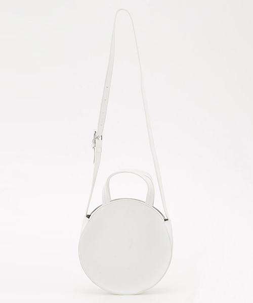 CIRCLE SHOULDER BAG S