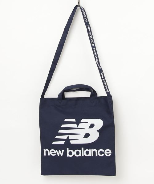 New Balance×earth2wayバッグ