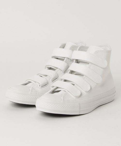 CONVERSE ALL STAR 100 V-4 HI (ホワイト)