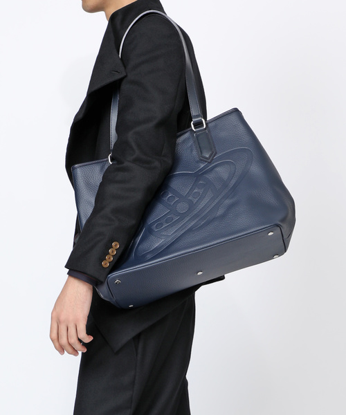HAMILTON SHOULDER TOTE BAG【299942 VWB592E】
