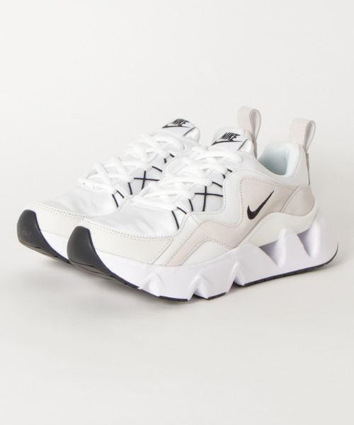 NIKE ナイキ WMNS NIKE RYZ 365 ウィメンズ RYZ 365 BQ4153-100 WHITE/BLACK-SUMMIT WHITE-PHANTOM