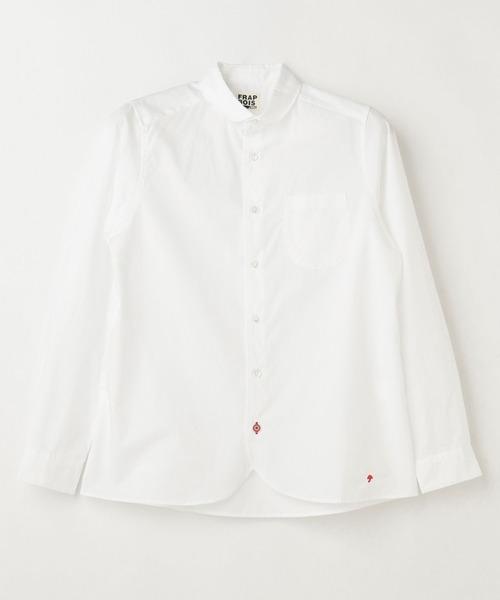 ハーフシャツ