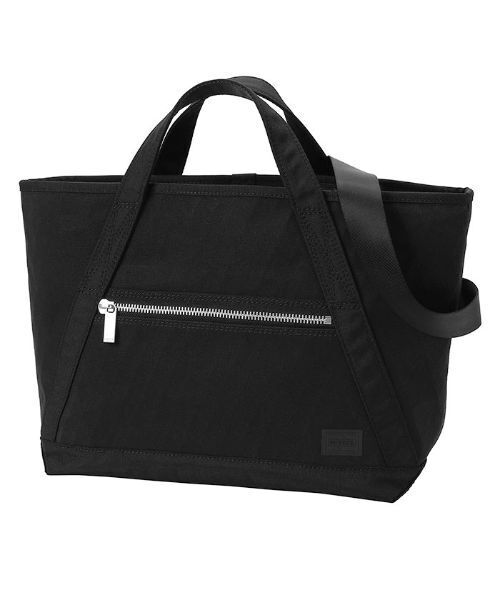 PORTER HOOVER 2WAY TOTE BAG(M) / ポーター フーバー2WAYトートバッグ(M)