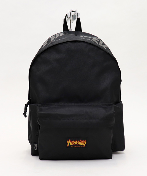 THRASHER / スラッシャー 1Pバックパック