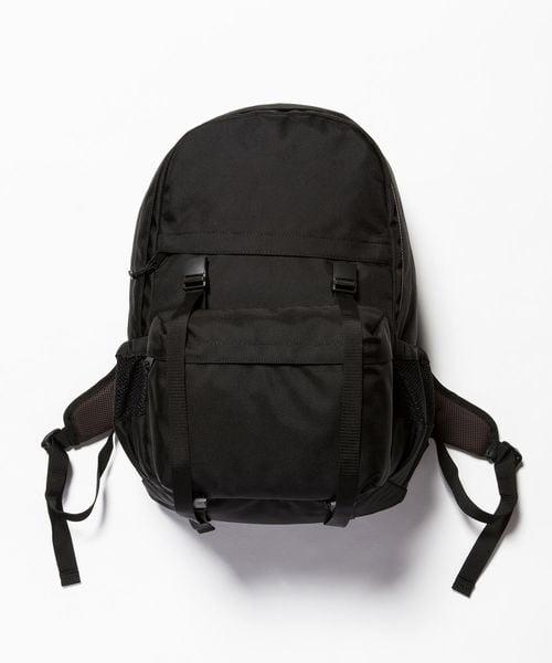 【CANNABIS別注】meanswhile Cordura Ballistic Daypack (MW-AC18402) 【Capsule Collection】