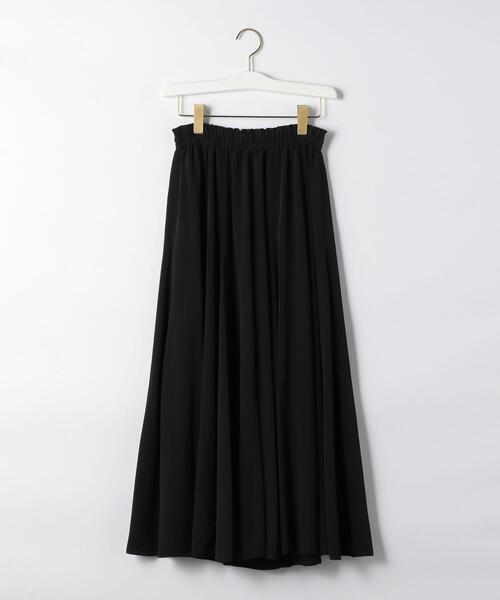 CFC サーキュラー ギャザー スカート