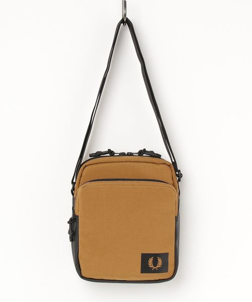 Canvas Side Bag