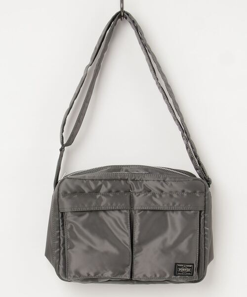 PORTER / TANKER SHOULDER BAG(L)