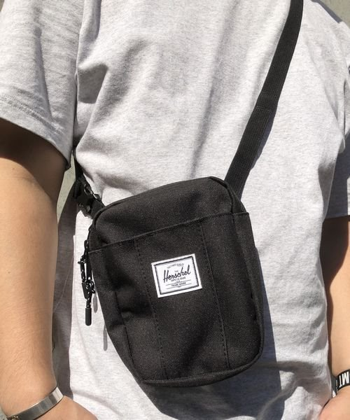 Cruz Crossbody / Black 0.5L