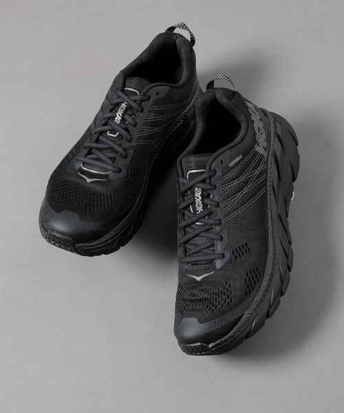 HOKA ONE ONE/CLIFTON 6
