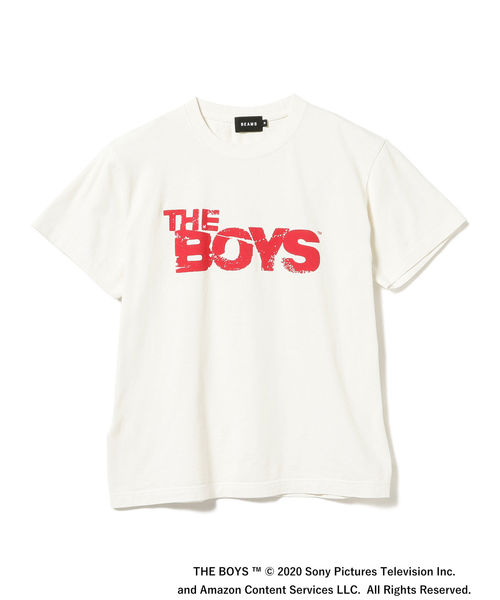 GOOD ROCK SPEED / THE BOYS SHORT SLEEVE TEE
