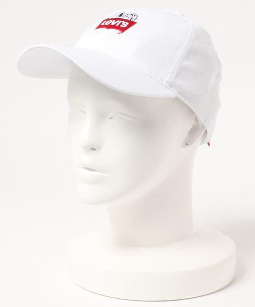 【Levi's /リーバイス】Levi's×SNOOPY CAP (UN)