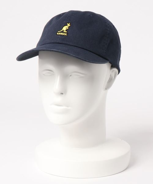 KANGOL WASHED BB CAP