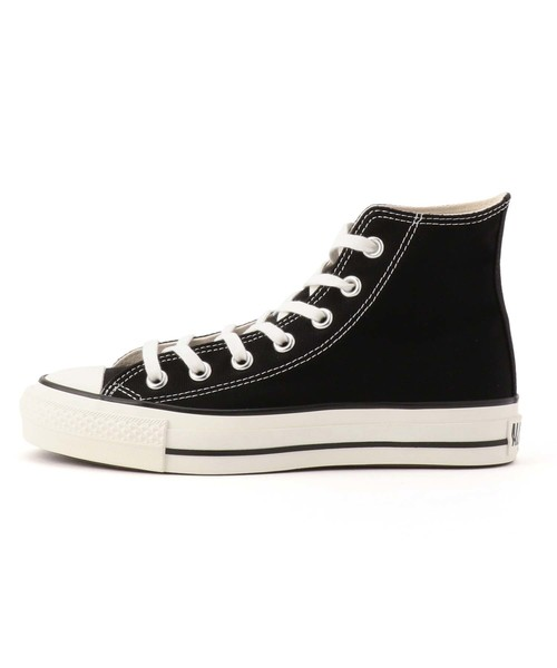 CONVERSE 'CANVAS ALL STAR J HI W' スニーカー