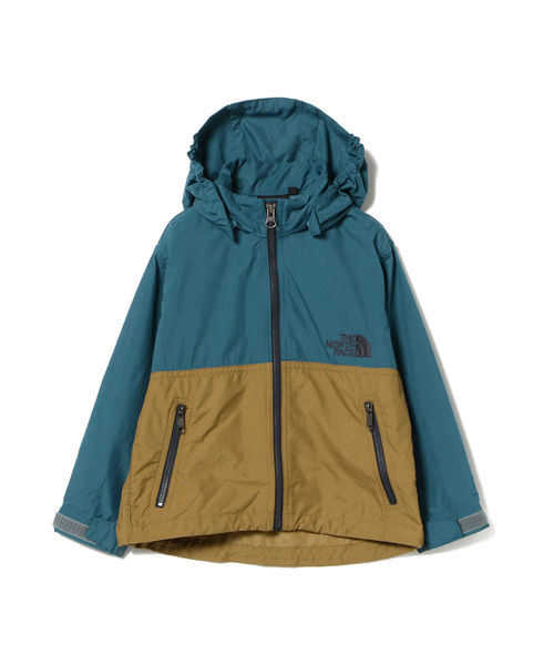 THE NORTH FACE / キッズ コンパクト ジャケット 19(100~140cm)