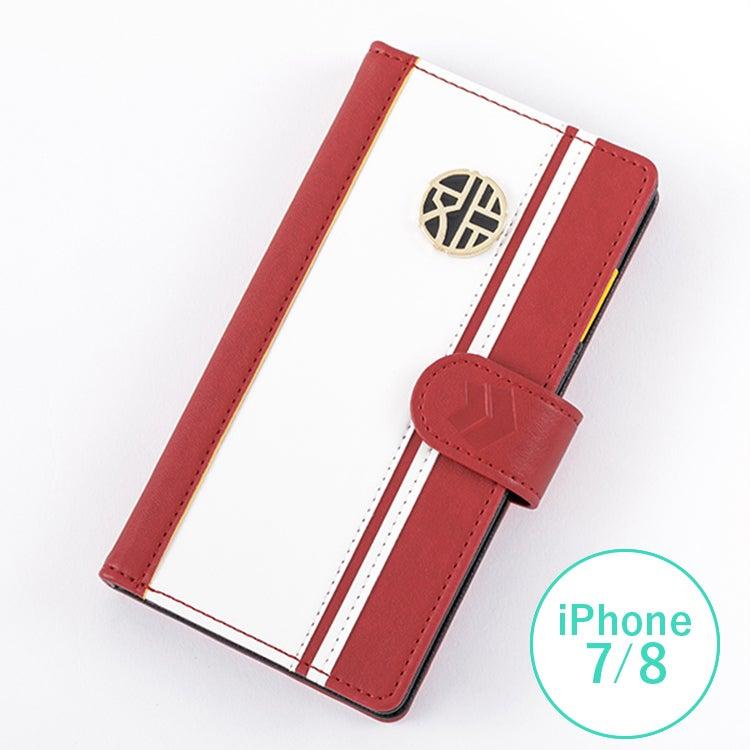 姫屋 モデル iPhone7/8対応 スマートフォンケース ARIA
