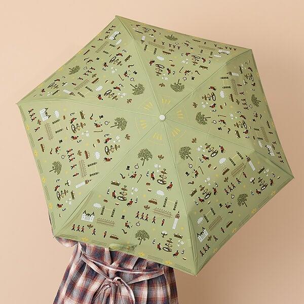 イギリス モデル 折り畳み傘 ヘタリア World★Stars