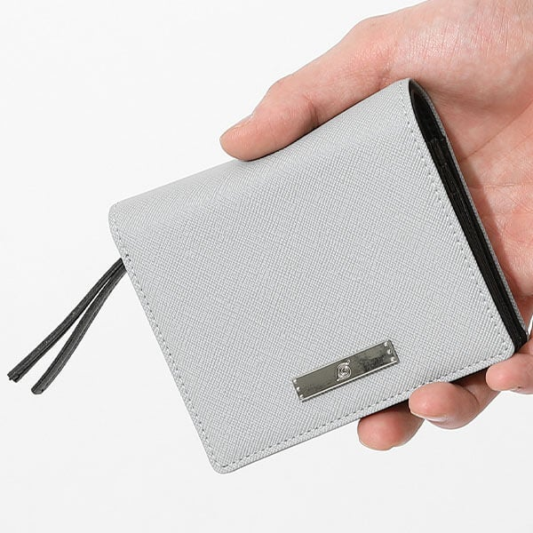 はたけカカシ モデル 二つ折り財布 NARUTO-ナルト- 疾風伝