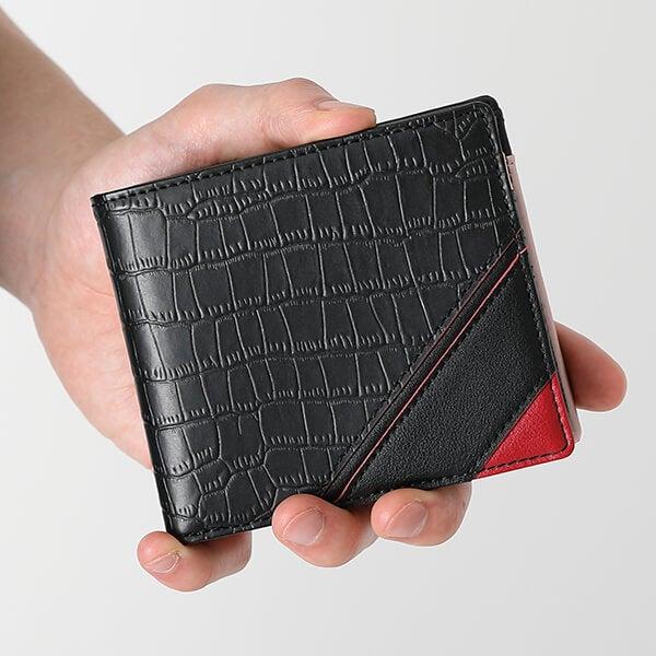 レミリア・スカーレット モデル 二つ折り財布 東方Project