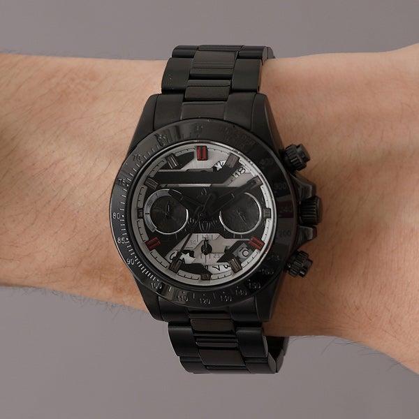 2B(ヨルハ二号B型) モデル 腕時計 NieR:Automata