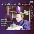 1973 Tokyo Live - Beethoven: Piano Sonata No.4 Op.7; Schumann: Carnaval Op.9; Galuppi: ...