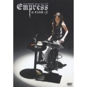 歌姫~UTAHIME~Akina Nakamori Special Live 2005 Empress CLUB eX