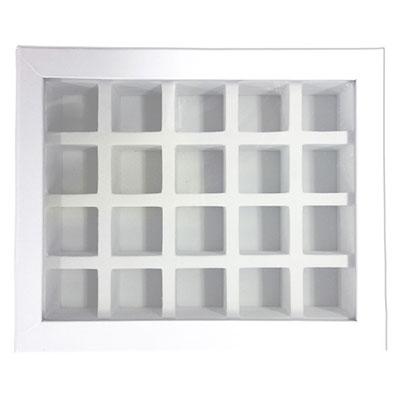 タワレコ 銀テープコレクションBOX White